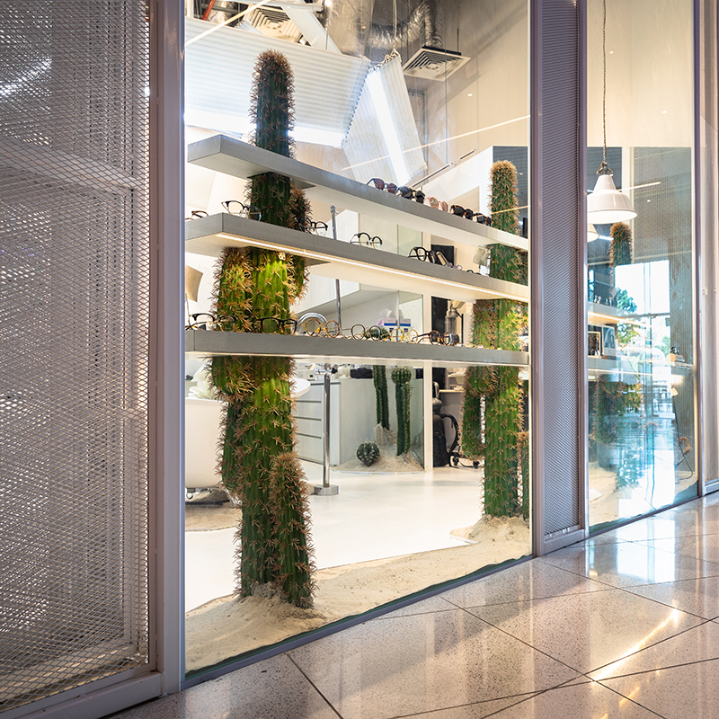 Richard Atelier Retail Space Interior Design by Baum Project