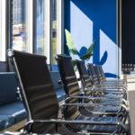 MEHIGAN LLP - Office Space